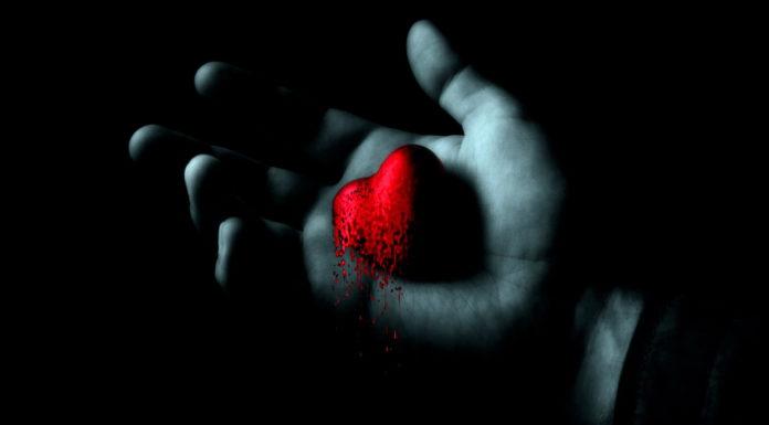 Валентинов день не за горами ;)